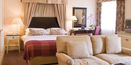 Забронировать Macdonald Botley Park Hotel, Golf & Spa