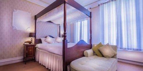 Забронировать The Botleigh Grange Hotel