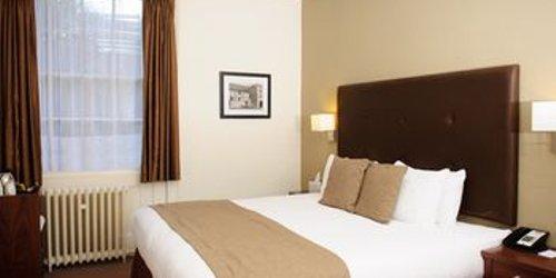 Забронировать Mercure Southampton Centre Dolphin Hotel