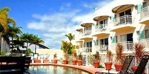 Забронировать Il Centro Apartment Hotel