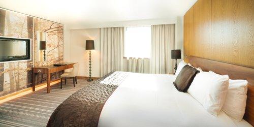 Забронировать Copthorne Hotel Sheffield