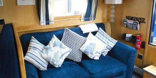 Забронировать Houseboat Hotels