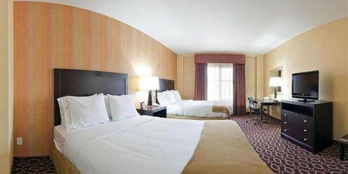 Забронировать Holiday Inn Express Sacramento Cal Expo
