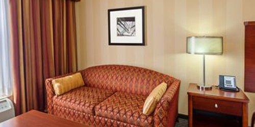 Забронировать Holiday Inn Sacramento-Capitol Plaza