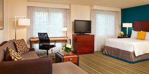 Забронировать Residence Inn by Marriott Sacramento Airport Natomas