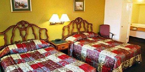 Забронировать Motel 6 Cal Expo Sacramento