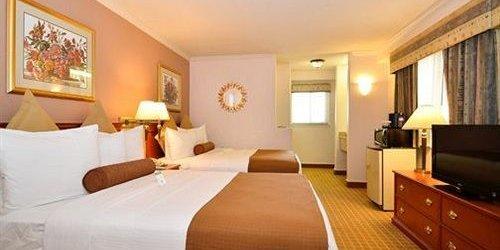 Забронировать Inn Off Capitol Park, an Ascend Collection Hotel