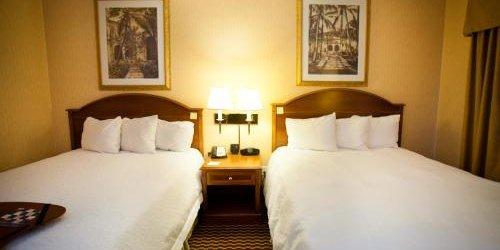 Забронировать Hampton Inn & Suites Sacramento-Auburn Boulevard