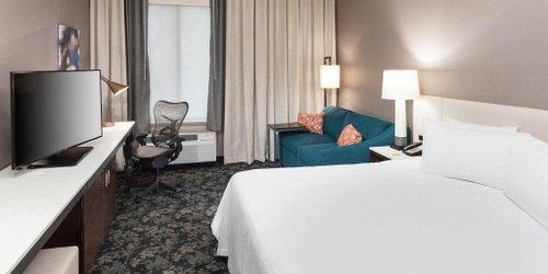 Забронировать Hilton Garden Inn Sacramento