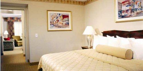 Забронировать Embassy Suites Sacramento - Riverfront Promenade