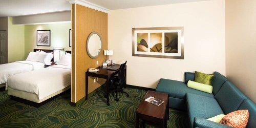 Забронировать SpringHill Suites Sacramento Airport Natomas