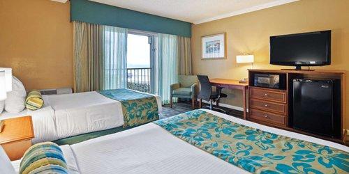 Забронировать Best Western Key Ambassador Resort Inn