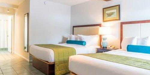 Забронировать Albury Court Hotel - A Historic Key West Inns Property