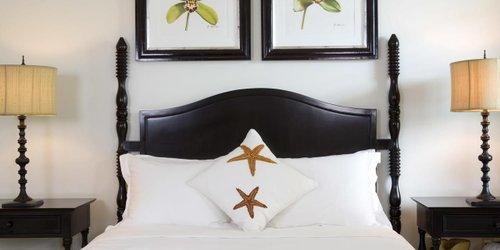Забронировать Key West Marriott Beachside Hotel