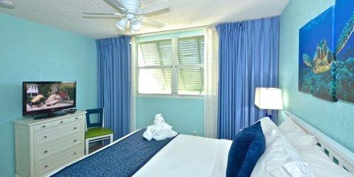 Забронировать Sunrise Suites Resort