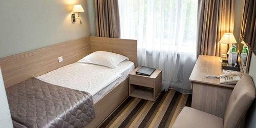 Забронировать Arbat Hotel