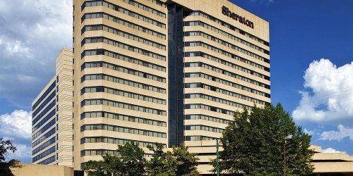 Забронировать Sheraton Memphis Downtown