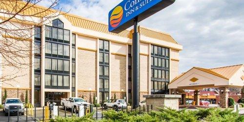 Забронировать Quality Inn & Suites Memphis