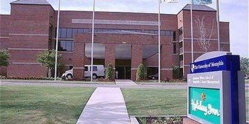 Забронировать Holiday Inn Memphis-University of Memphis