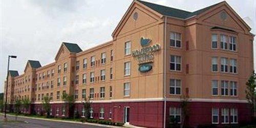 Забронировать Homewood Suites by Hilton Southwind - Hacks Cross