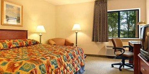 Забронировать Baymont Inn and Suites - Memphis