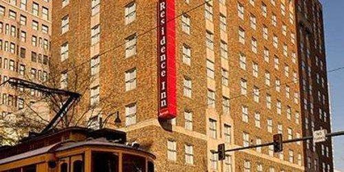 Забронировать Residence Inn Memphis Downtown