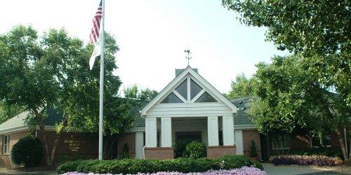 Забронировать Homewood Suites by Hilton Memphis East