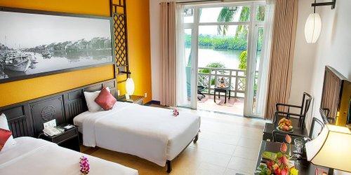 Забронировать Hoi An Beach Resort