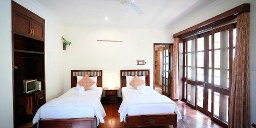 Забронировать Hoi An Riverside Resort & Spa