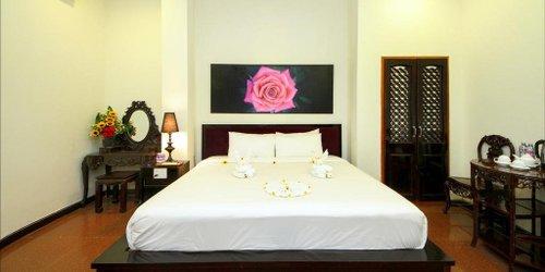 Забронировать Thanh Binh III - Serene Hotel