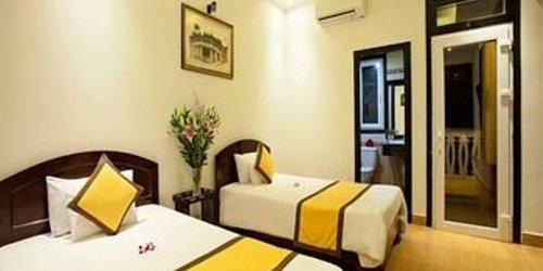 Забронировать Hai Au Hotel