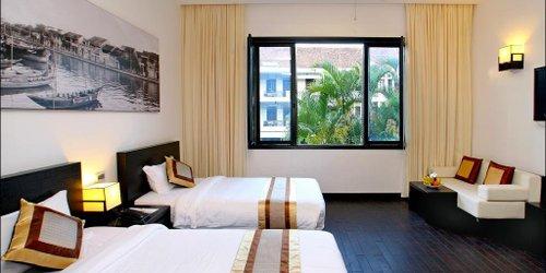 Забронировать Hoi An Hotel