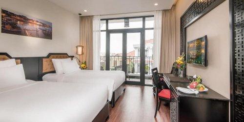 Забронировать Hoi An Glory Hotel & Spa