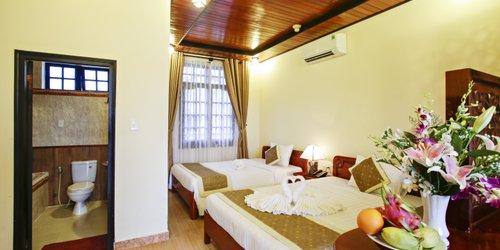 Забронировать Pho Hoi Riverside Resort