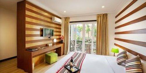 Забронировать Vinh Hung 2 Hotel