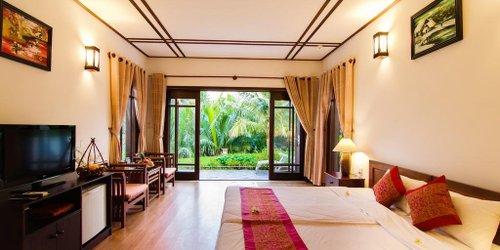 Забронировать Bamboo Village Resort