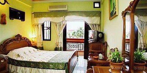 Забронировать Hoi An Lantern Hotel