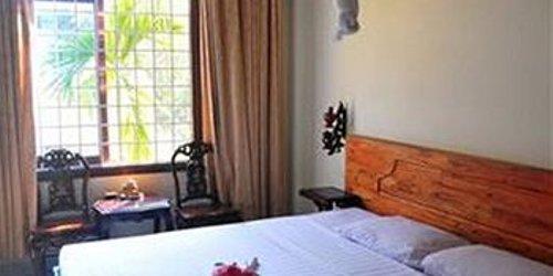 Забронировать Thanh Binh I Hotel