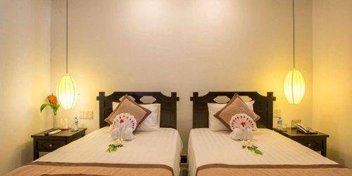 Забронировать Ancient House River Resort & Spa