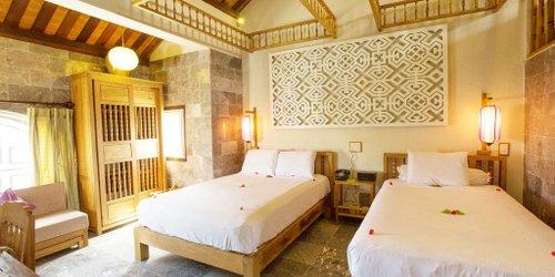 Забронировать Vinh Hung 3 Hotel