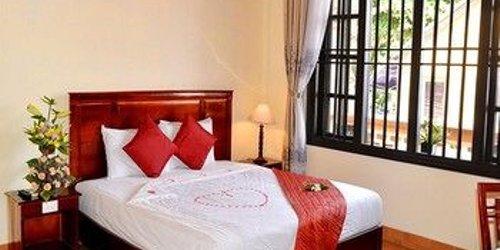 Забронировать Huy Hoang River Hotel