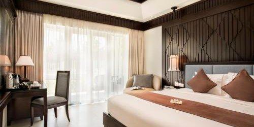 Забронировать Boutique Hoi An Resort