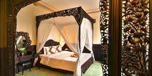Забронировать Van Loi Hotel