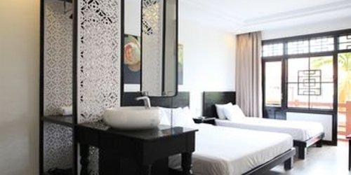 Забронировать Thanh Binh II Hotel