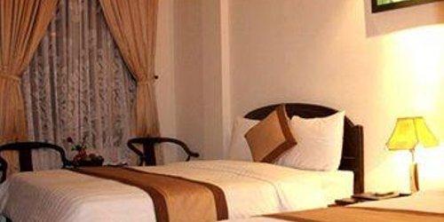 Забронировать Tigon Premium Hotel