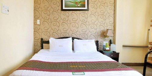 Забронировать DMZ Hotel