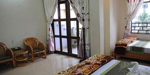 Забронировать Original Binh Duong 3 Hotel