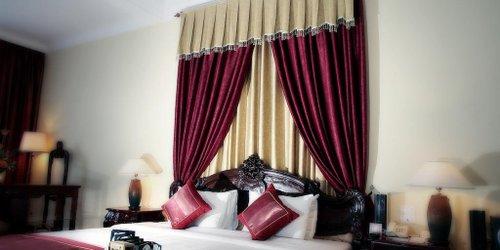 Забронировать Saigon Morin Hotel