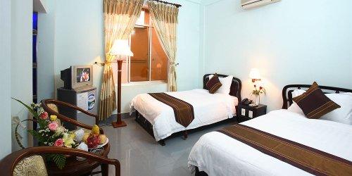 Забронировать Truong Giang Hotel