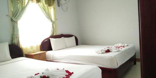 Забронировать Valentine Hotel